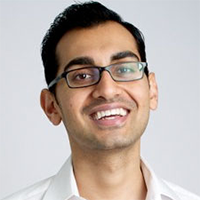 Neil Patel, KISSmetrics and Quicksprout