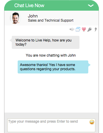 Chatstack Chat Window